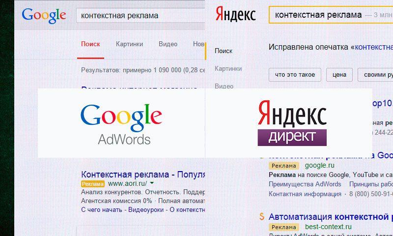 Продающие слова для контекстной рекламы